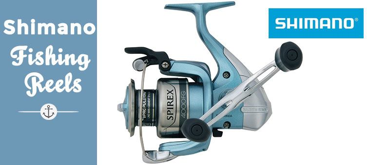 5 Best Shimano Spinning Reels for 2018 | Reel Chase
