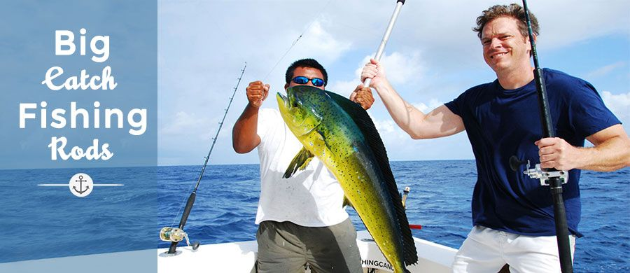 Best fishing rods for sale fishing gear reviews for Nice fishing rods