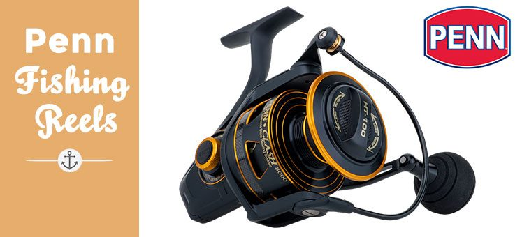 penn fishing reels reviewed and compared | reel chase, Reel Combo