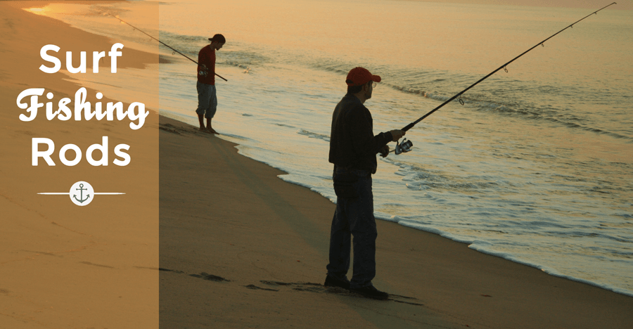Best fishing rods for saltwater fishing reel chase for Best surf fishing rods