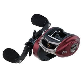 Revo Rocket Low Profile Baitcasting Reel