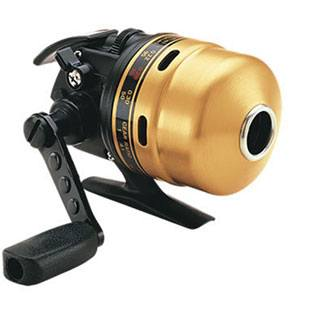 Daiwa Goldcast Review