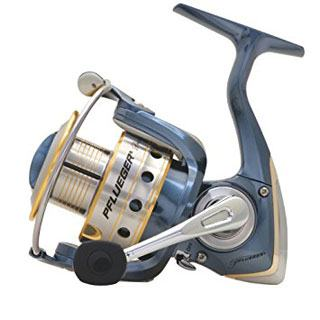 Pflueger President review