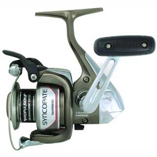 Syncopate 2500 FG Spinning Reel Review