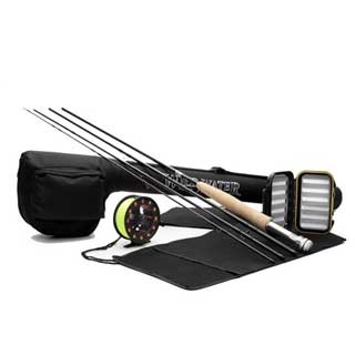Wild Water Fly Rod Review