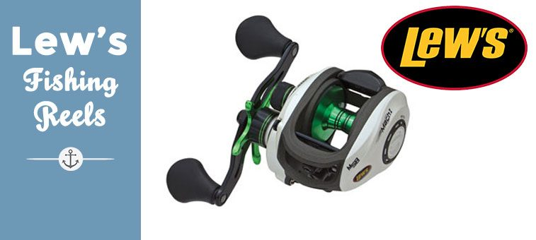 lew's reels reviews