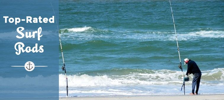 best surf rods to buy
